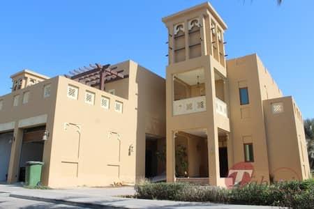 5 Bedroom Villa for Sale in Al Furjan, Dubai - Spacious Layout / Type A/ Single Row Unit