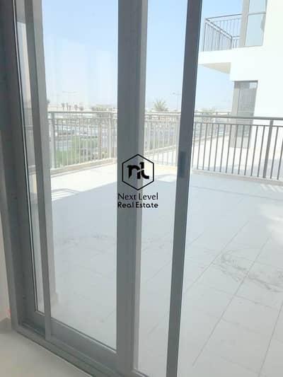 شقة 2 غرفة نوم للايجار في تاون سكوير، دبي - TERRACE | 2 BED ROOM | BALCONY+PARKING | ZAHRA APARTMENTS | TOWN SQUARE