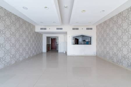 3 Bedroom Apartment for Rent in Jumeirah Lake Towers (JLT), Dubai - Vacant I Higher Floor I 2 Parking's I Clean Unit