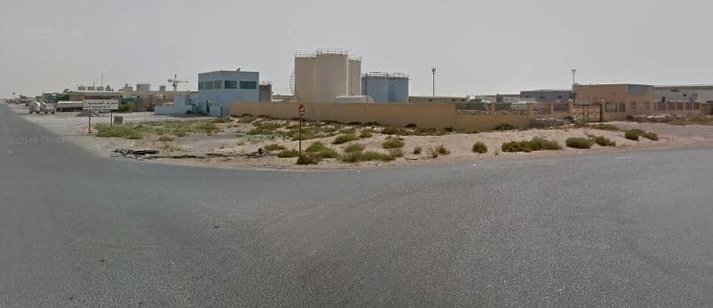 10 29063 sqft industrial land!! for just aed 75/sqft!! freehold for all nationalities!!!