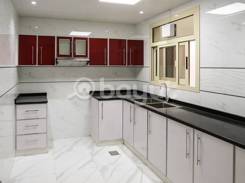 2 Brand New!! 2BHK!! WITH PARKING!!!