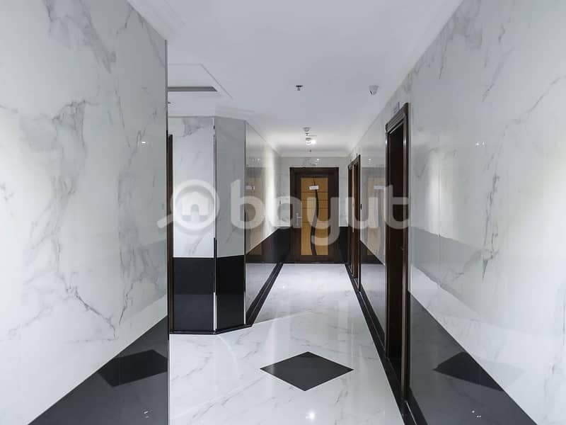 22 Brand New!! 2BHK!! WITH PARKING!!!