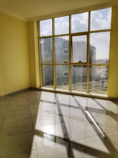 Brand new!! Spacious 1bhk  for just  aed 21