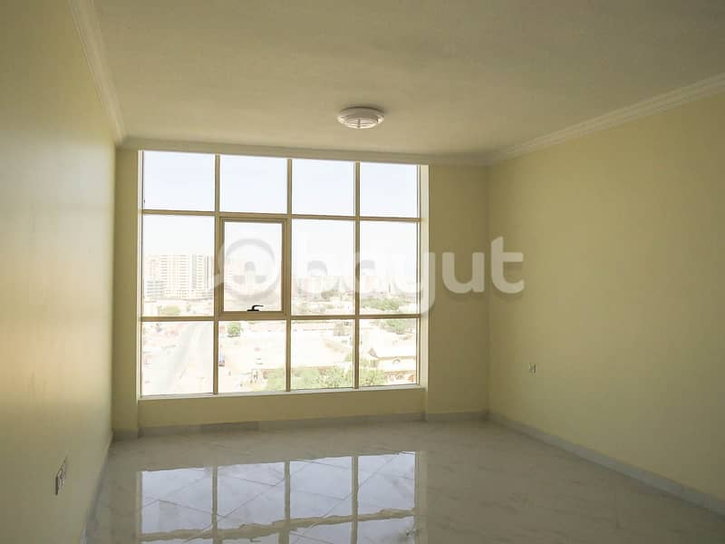 Brand New!! Huge Studio for just aed 15000/year