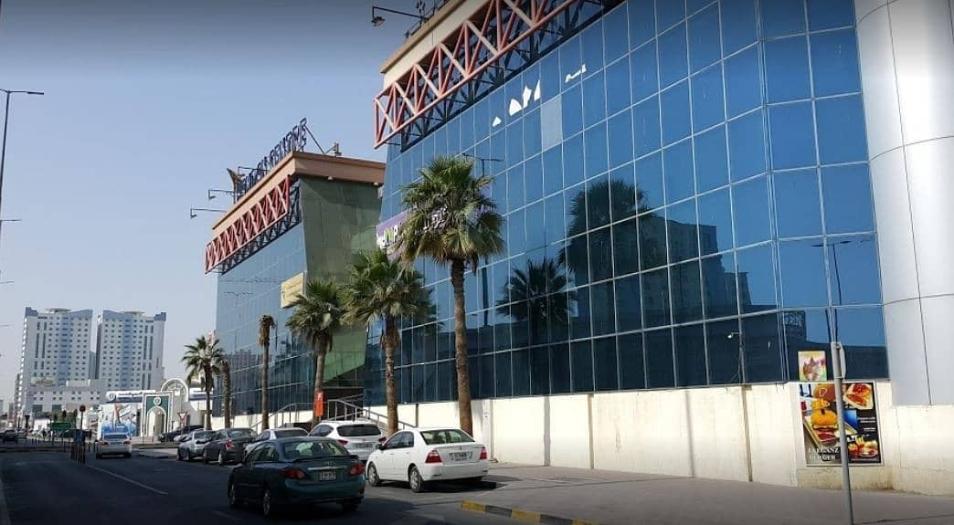 9 good sized shop at prime location for just aed 12
