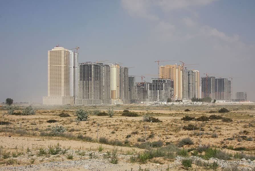 6 6728 sqft commercial plot with hotel apartments permission for sale in main shaikh muhammed bin zayed road