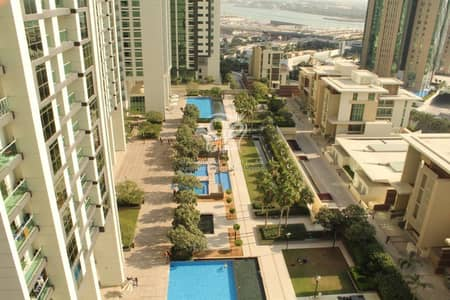 1 Bedroom Apartment for Rent in Al Reem Island, Abu Dhabi - Elegant One Bedroom Apartment with Balcony