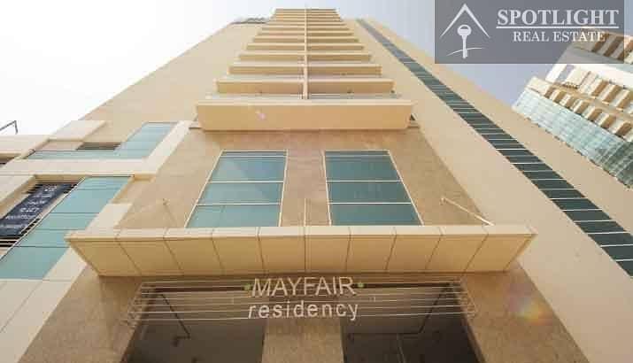 2 1 Bedroom   full lake   Burj Khalifa view   for rent