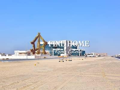 ارض سكنية  للبيع في مدينة محمد بن زايد، أبوظبي - Prime Location | Residential Land | 27