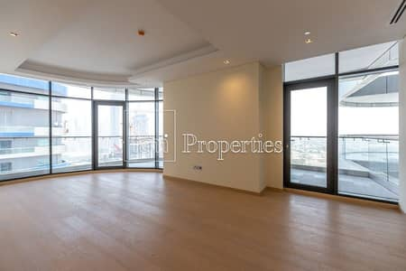 1 Bedroom Apartment for Rent in Downtown Dubai, Dubai - Spacious  I Next to Dubai Mall I Up to 6 Cheques