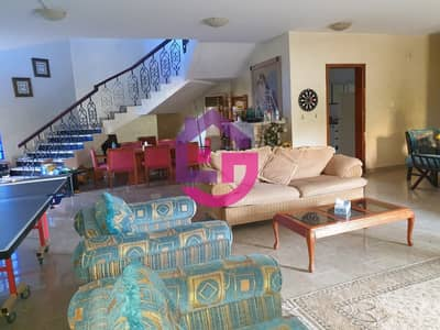 4 Bedroom Villa for Sale in Al Mairid, Ras Al Khaimah - 4BR + Maid| No Service Charge| Freehold