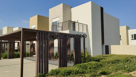 3 Bedroom Townhouse for Rent in Dubai South, Dubai - Spacious | Single Row | Ready to Move In