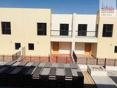 3 Bedroom Townhouse for Rent in International City, Dubai - Specious size |BRAND NEW| 3BR townhouse