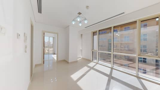 1 Bedroom Flat for Rent in Dubai Silicon Oasis, Dubai - Bright, Well maintained & New One Bedroom for Rent Nova Tower,DSO