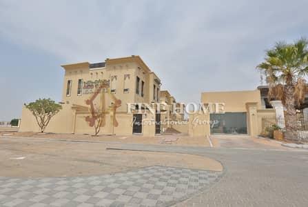 6 Bedroom Villa for Sale in Mohammed Bin Zayed City, Abu Dhabi - Big Villa | 6 MBR | External extension