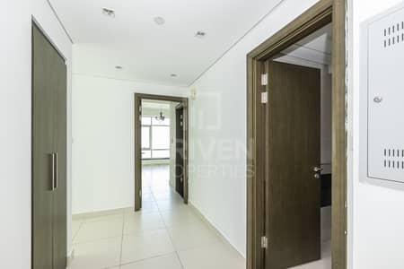 1 Bedroom Apartment for Rent in Downtown Dubai, Dubai - Mid floor | Stunning view | Spacious 1bdr