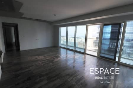 2 Bedroom Flat for Rent in Dubai Marina, Dubai - EXCLUSIVE | FENDI | Vacant Now