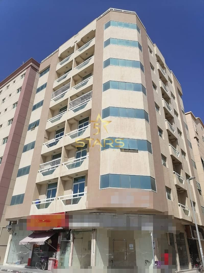 Residential Building for Sale   Al Butina