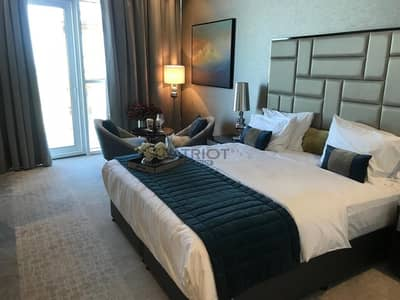 Hotel Apartment for Sale in DAMAC Hills (Akoya by DAMAC), Dubai - DISTRESS HOTEL INVESTMENT