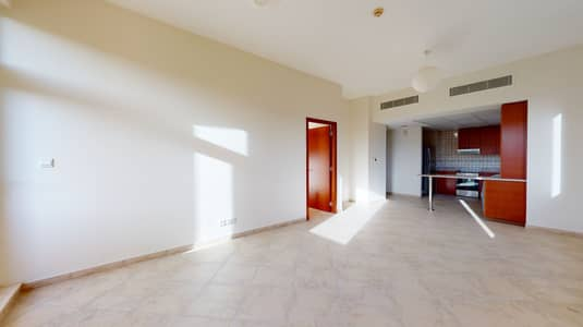 1 Bedroom Apartment for Rent in Motor City, Dubai - Garden View, Well maintained 1 Bedroom  with balcony, Prime Location-45K multiple payments