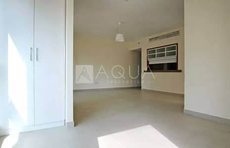 1 Bedroom Apartment for Sale in Downtown Dubai, Dubai - Low Floor Unit | Vacant | Centrally Located
