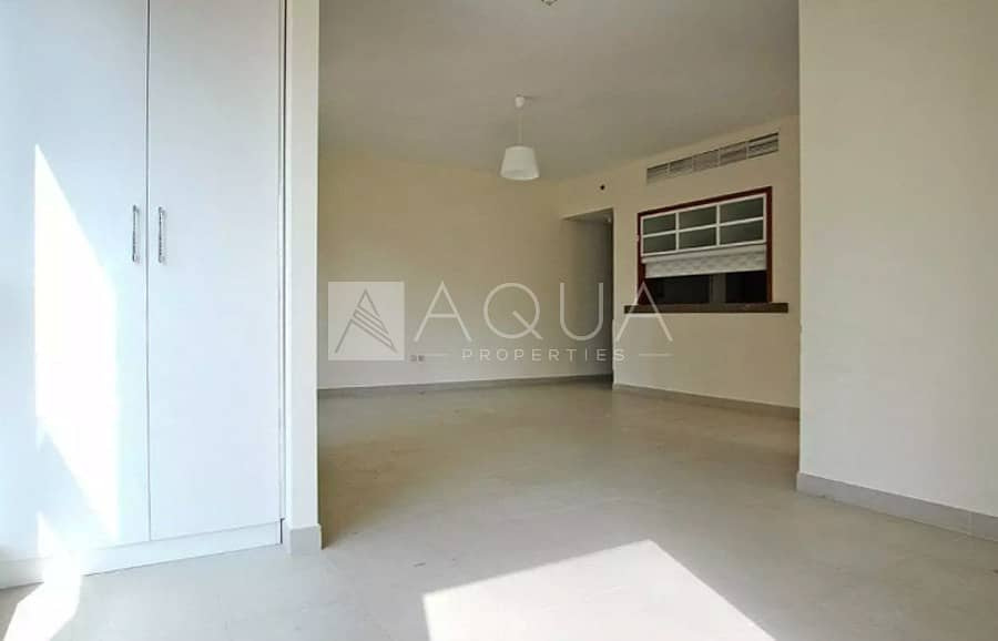 Low Floor Unit | Vacant | Centrally Located