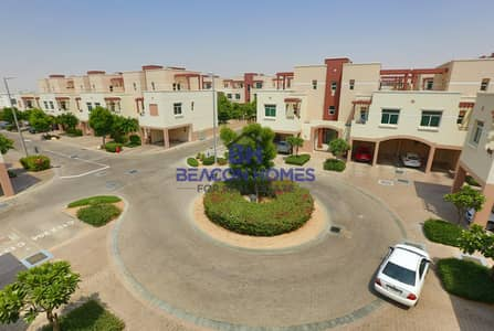 2 Bedroom Flat for Rent in Al Ghadeer, Abu Dhabi - Affordable 2 Br W/Pool //Call Now viewing.