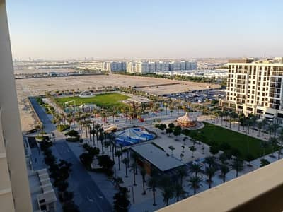 1 Bedroom Flat for Rent in Town Square, Dubai - 1 Bedroom | Amazing Park View | Brand New High Floor