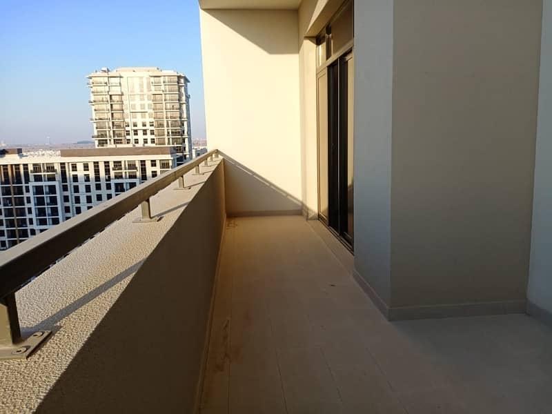 13 1 Bedroom | Amazing Park View | Brand New High Floor