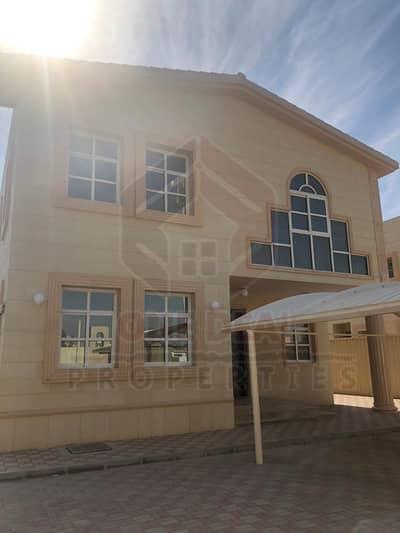 4 Bedroom Villa for Rent in Shab Al Ashkar, Al Ain - Separate Modern 4BHK Villa in Shab al ashagr | Private Area