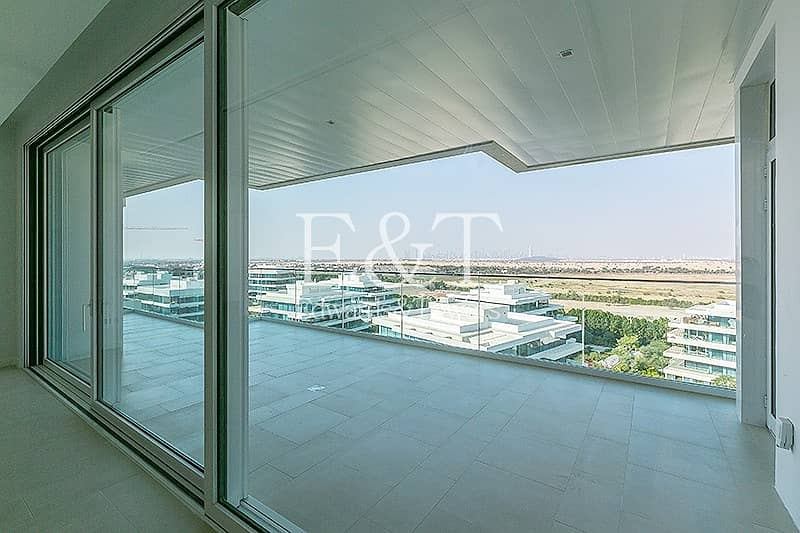 28 Exclusive:Brand New|Vacant|Downtown and Skyline View