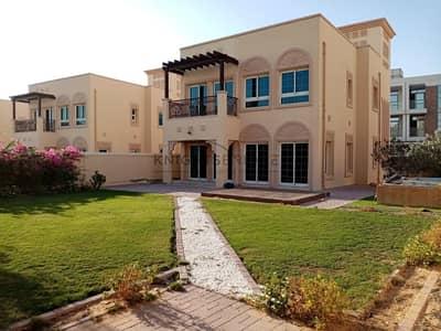 فیلا 2 غرفة نوم للايجار في مثلث قرية الجميرا (JVT)، دبي - District 5: Spacious 2 bedroom only 110k JVT Dubai