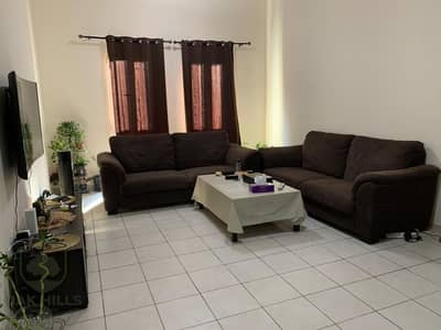 فلیٹ 1 غرفة نوم للبيع في ديسكفري جاردنز، دبي - DG Med Cluster  Street 5  Amazing U Type 1 Bedroom