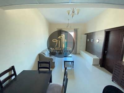 1BHK Specious Apartment| Balcony |Pool