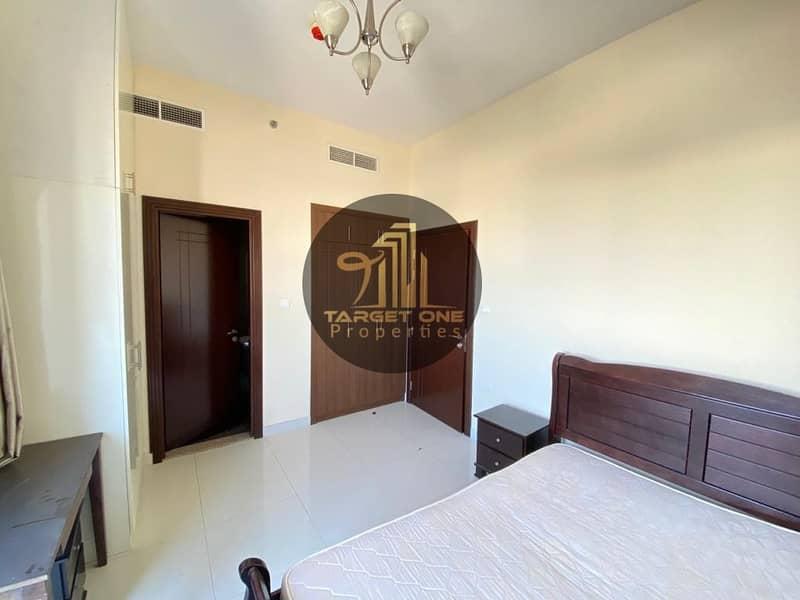 2 1BHK Specious Apartment| Balcony |Pool
