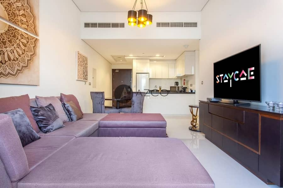 Hot Offer | Fully Furnished 2BHK | Luxury Layout