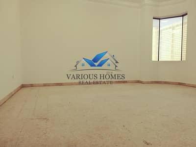 Spacious 02 Bedroom Hall Apartment with Tawtheeq at Al Wahda Area close to Al Wahda Mall