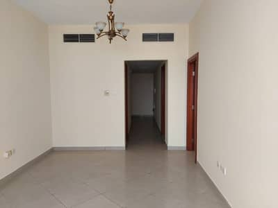 1 Bedroom Flat for Rent in Al Nahda, Sharjah - Luxurious 1bhk with 2bath rent 25k in 6 chqs /No Deposit
