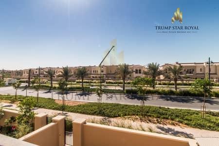تاون هاوس 2 غرفة نوم للايجار في سيرينا، دبي - Semi-Detached | Townhouse | Serena Bella Casa