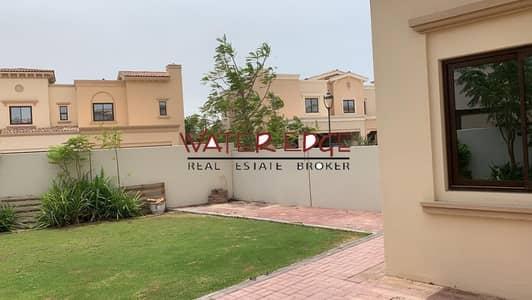 فیلا 4 غرف نوم للايجار في ريم، دبي - Upgraded Villa I Corner I Close to Park I 2E