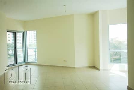 2 Bedroom Apartment for Rent in Dubai Marina, Dubai - 2 BR in Al Habtoor Tower. Marina view.
