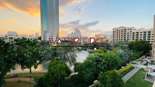 3 Bedroom Apartment for Rent in The Views, Dubai - 3BR + Study I Large Unit I Amazing Lake View