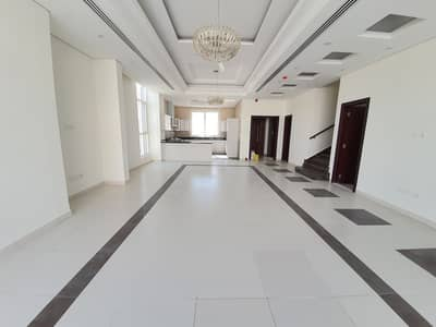 4 Bedroom Villa for Rent in Al Tai, Sharjah - Beautiful 4bed brand new villa with open kitchen just 110k up to 4cheques