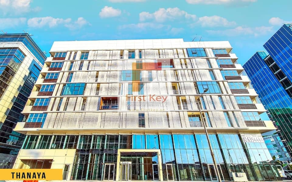 7 No Commission | Tawtheq Free | Free Voucher  | Be First Tenant