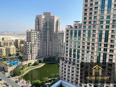 1 Bedroom Apartment for Rent in The Views, Dubai - CHILLER FREE | HIGH FLOOR | FULL LAKE VIEW| HUGE BALCONY