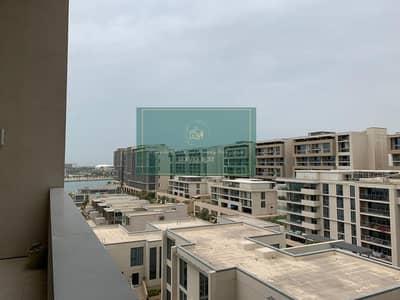 شقة 2 غرفة نوم للايجار في شاطئ الراحة، أبوظبي - Beach access! Duplex 2 Bed with appliances