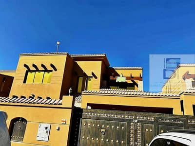 Villa for rent in Ajman near the mosque and near the schools