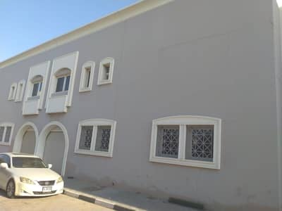 3 Bedroom Townhouse for Rent in Al Rifah, Sharjah - 3BHK Town House for yearly rent in Rifah Corniche Sharjah.