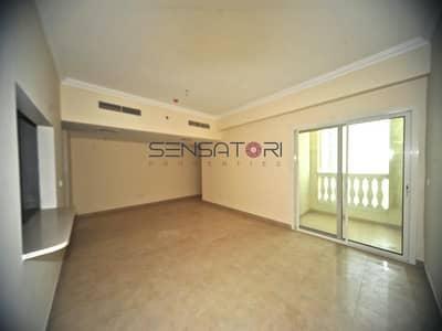 فلیٹ 3 غرف نوم للبيع في قرية جميرا الدائرية، دبي - HUGE LIVING ROOM / MAID ROOM / SEMI-CLOSED KITCHEN