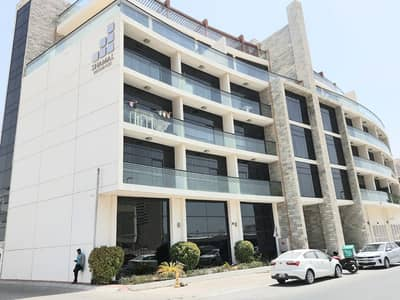 1 Bedroom Flat for Rent in Jumeirah Village Circle (JVC), Dubai - Top notch facilities at Shamal Residence -  Large & Lovely 1 Bed loft -Direct from the owner